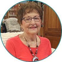 Ethel Wisher