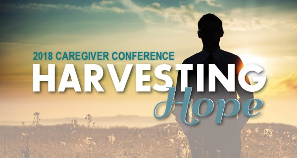 15th Annual Caregiver Conference - Hospice of the Red River