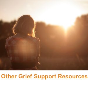 Other Grief Resources