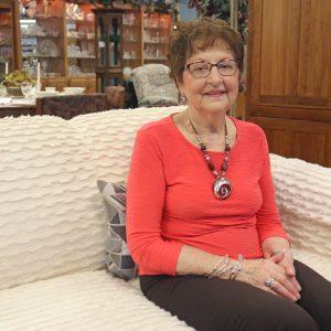 Ethel Wischer