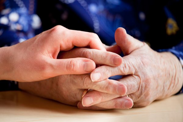 6 things you can expect from hospice care