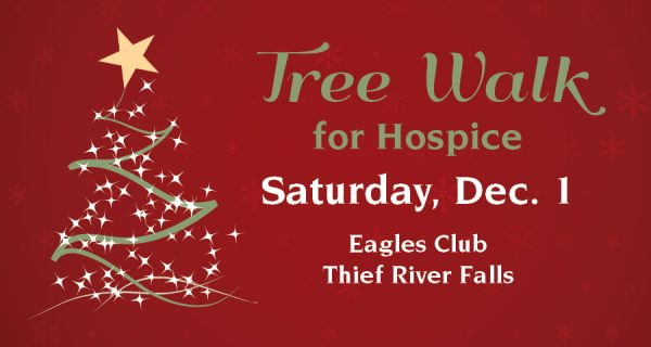 Tree Walk for Hospice