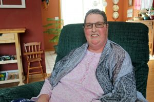 Using Her Voice: Detroit Lakes Teacher Gains Gifts of Time, Joy on Hospice Care