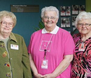 Celebrating 30 Years of Hospice Volunteers