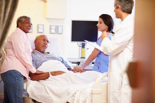 Starting Hospice Sooner