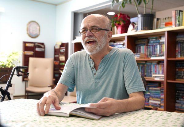 Paul Fellbaum