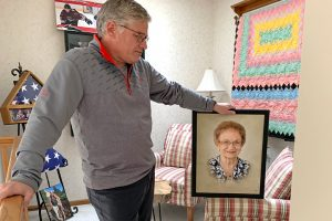 Last Act of Love: Loving Son Reflects on Caring for Parents, Hospice Support