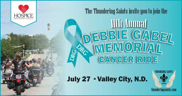 Debbie Gabel Ride