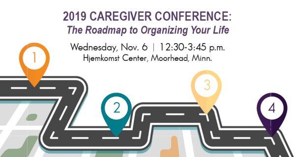 2019 Caregiver Conference