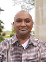 Dr. Haris Ali