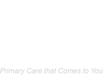Logo: House Calls - Care that Comes to You