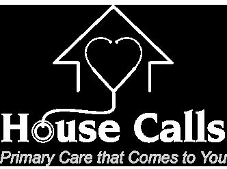 House Calls logo