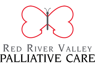 Logo: Red River Valley Palliative Care