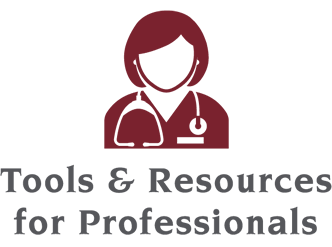 Logo: Tools & Resources for Professionals