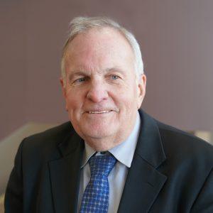 Dr. Mike Lillestol