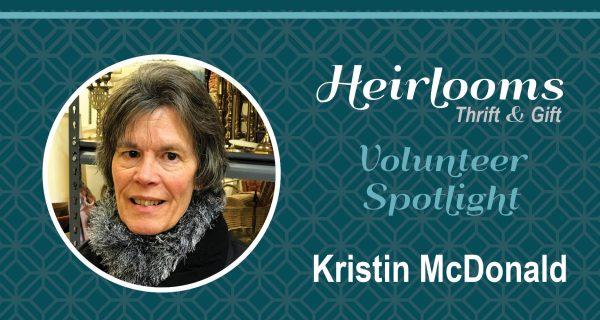Kristin McDonald