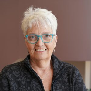 Rev. Laurie Natwick