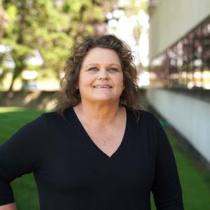 Beverly Gibson, nurse practitioner