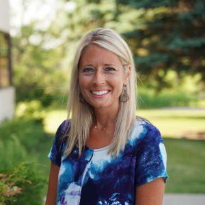 Lindsey Lutzwick, nurse practitioner
