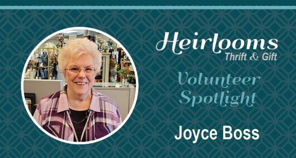 Joyce Boss