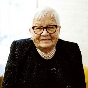 Gladys Carlson
